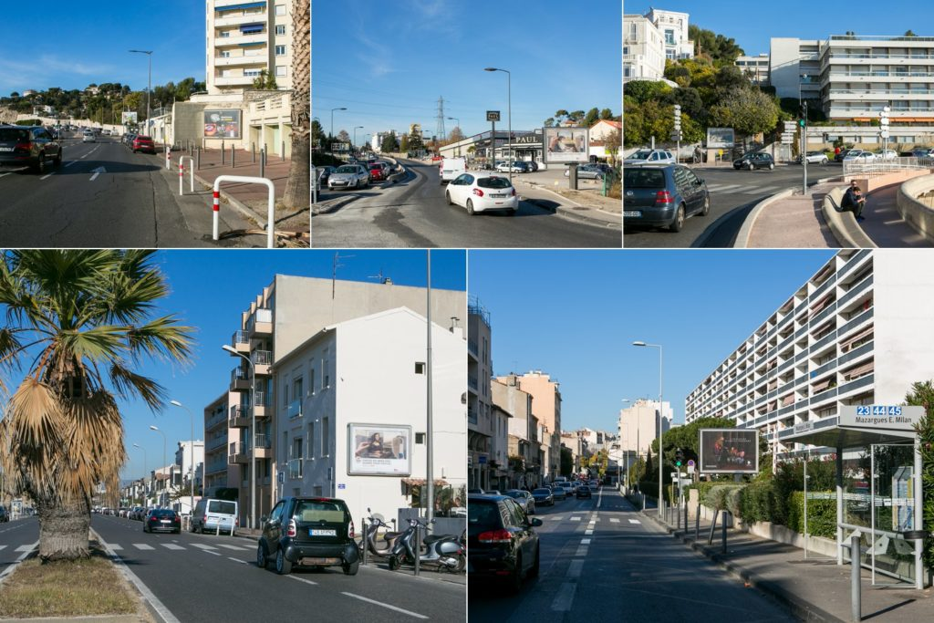 Photographe de publicité et de mobilier urbain à Marseille, je réalise des photos pour la communication des entreprises à Marseille