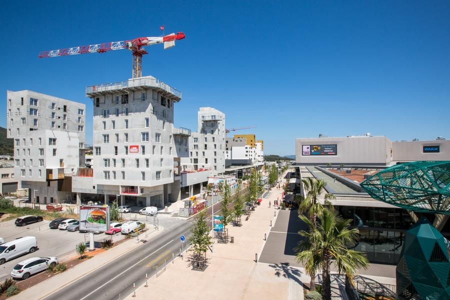 photographie décoration intérieure Marseille