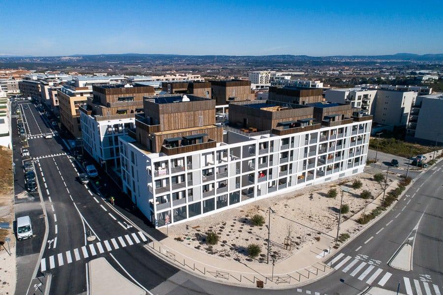 Photographe suivi de chantier Marseille Provence Sud France