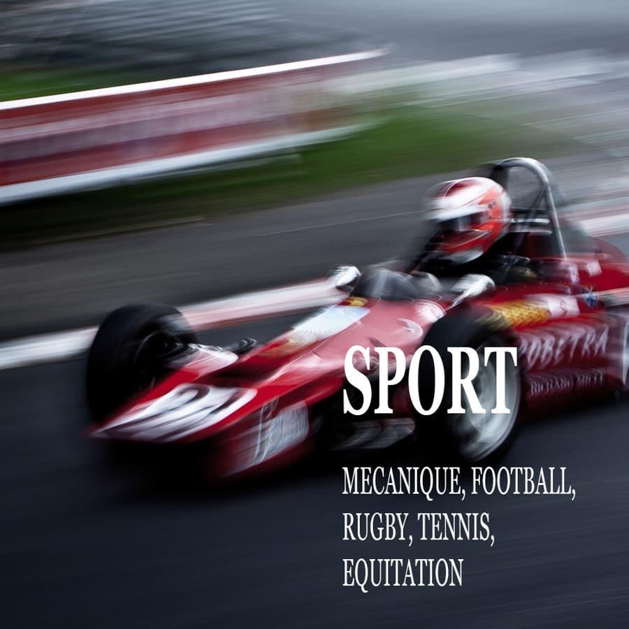 Photographe sport Marseille
