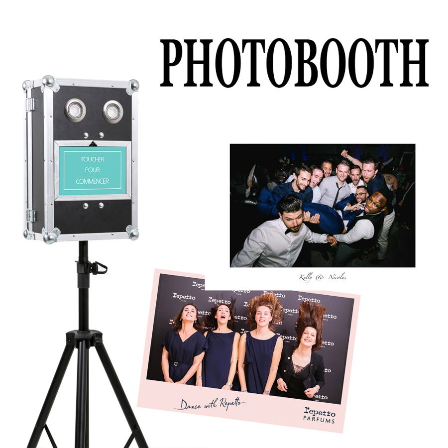 Location photobooth Marseille Aix-en-Provence