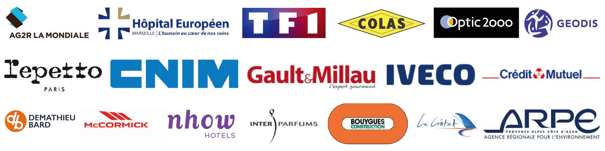 photographe entreprise corporate événementiel Marseille Aix-en-Provence
