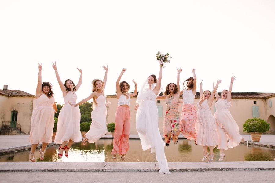Colas Declercq - Photographe de mariage en Provence