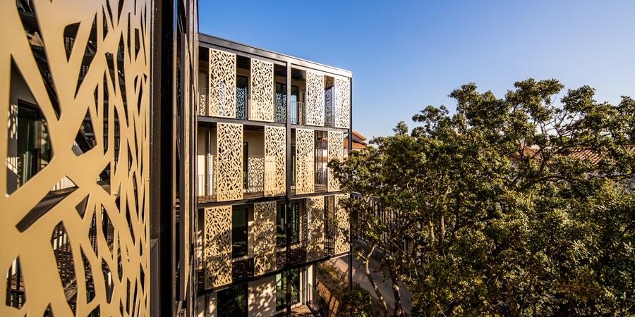 Colas Declercq - photographe architecture Marseille Aix-en-Provence