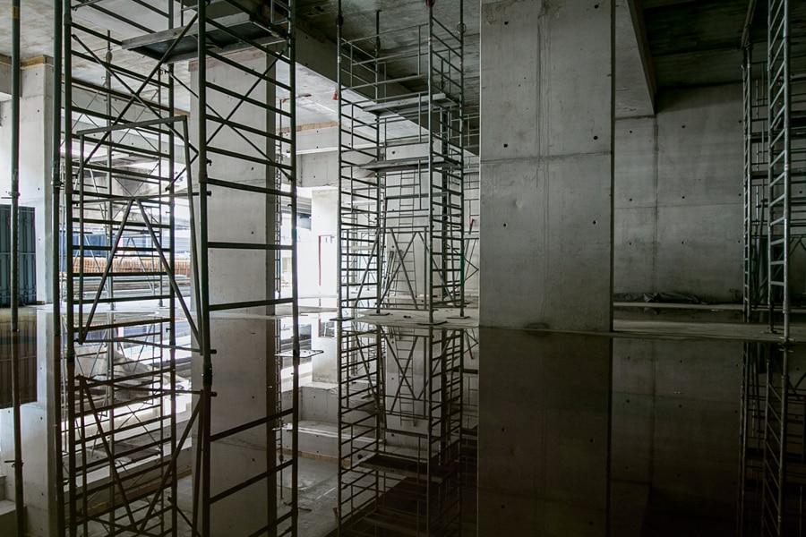 Colas Declercq | Visite virtuelle 3D chantier à Marseille