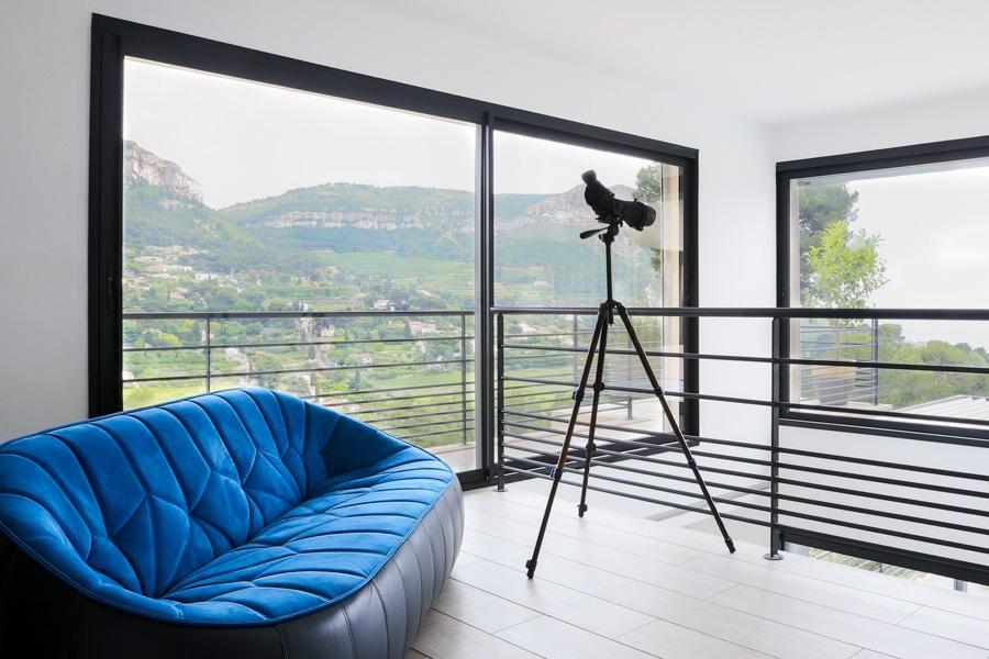 Colas Declercq | Visite virtuelle 3D à Marseille